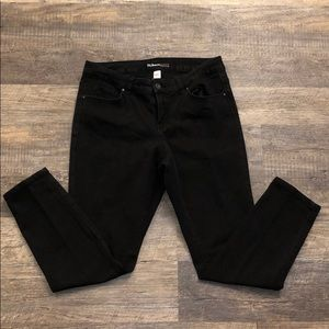 2/$40⭐️Style & Co Black Jeans